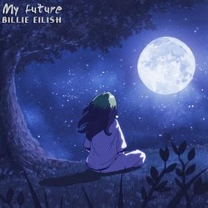 موزیک ویدیو Billie Eilish - my future با زیرنویس