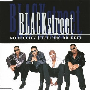 دانلود موزیک ویدیو No Diggity از Blackstreet ft. Dr. Dre & Queen Pen با زیرنویس فارسی