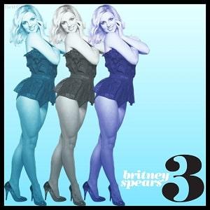 دانلود موزیک ویدیو 3 از Britney Spears با زیرنویس فارسی