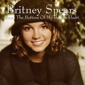 موزیک ویدیو Britney Spears - From The Bottom Of My Broken Heart با زیرنویس فارسی