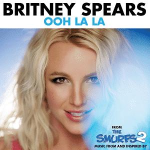 دانلود موزیک ویدیو Ooh La La از Britney Spears با زیرنویس فارسی