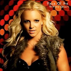 موزیک ویدیو Britney Spears - Piece Of Me با زیرنویس