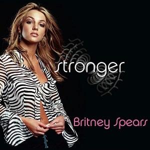 دانلود موزیک ویدیو Stronger از Britney Spears با زیرنویس فارسی