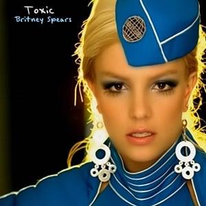 موزیک ویدیو Britney Spears - Toxic با زیرنویس