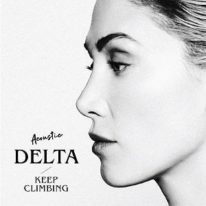 موزیک ویدیو Delta Goodrem - Keep Climbing با زیرنویس فارسی