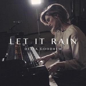 دانلود موزیک ویدیو Let It Rain از Delta Goodrem با زیرنویس فارسی