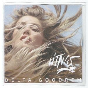 دانلود موزیک ویدیو Wings از Delta Goodrem با زیرنویس فارسی