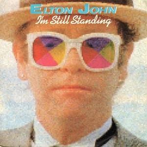 دانلود موزیک ویدیو I'm Still Standing از Elton John با زیرنویس فارسی و انگلیسی