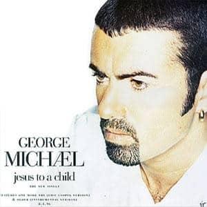 موزیک ویدیو George Michael - Jesus to a Child با زیرنویس فارسی