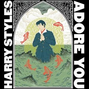دانلود موزیک ویدیو Adore You از Harry Styles با زیرنویس فارسی