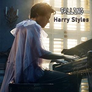موزیک ویدیو Harry Styles - Falling با زیرنویس فارسی