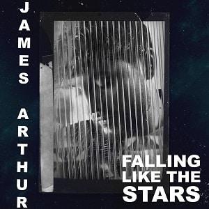 دانلود موزیک ویدیو Falling Like The Stars از James Arthur با زیرنویس فارسی