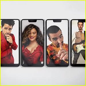 دانلود موزیک ویدیو X از Jonas Brothers ft. KAROL G با زیرنویس فارسی و انگلیسی