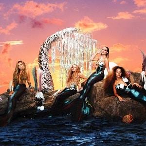 دانلود موزیک ویدیو Holiday از Little Mix با زیرنویس فارسی