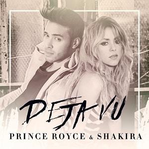 دانلود موزیک ویدیو Deja vu از Prince Royce & Shakira با زیرنویس فارسی