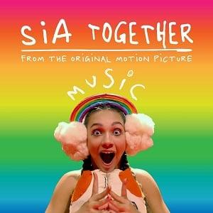 موزیک ویدیو Sia - Together با زیرنویس فارسی