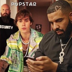 موزیک ویدیو DJ Khaled ft. Drake - POPSTAR با زیرنویس فارسی
