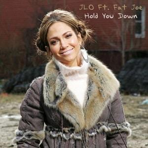 موزی ویدیو Jennifer Lopez - Hold You Down ft. Fat Joe با زیرنویس