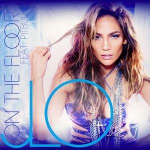 دانلود موزیک ویدیو On The Floor از Jennifer Lopez ft. Pitbull با زیرنویس فارسی
