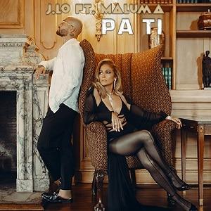 موزیک ویدیو Jennifer Lopez ft. Maluma - Pa Ti با زیرنویس فارسی