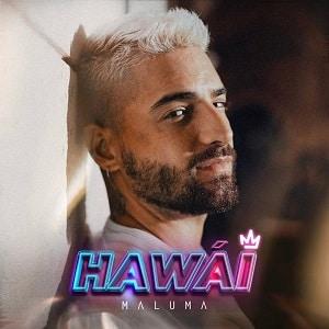 دانلود موزیک ویدیو Hawai از Maluma با زیرنویس فارسی