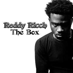 موزیک ویدیو Roddy Ricch - The Box با زیرنویس فارسی