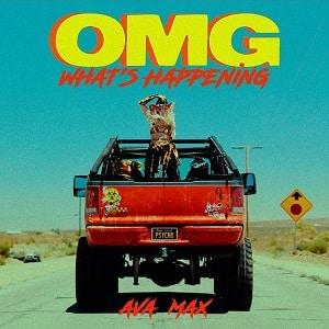 موزیک ویدیو Ava max - OMG whats happening با زیرنویس