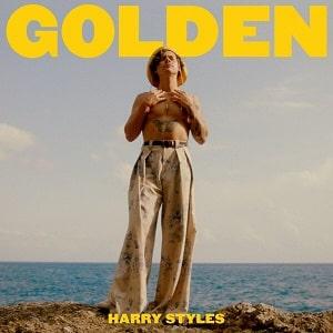 موزیک ویدیو Harry Styles - Golden با زیرنویس