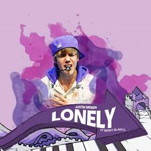 موزیک ویدیو Justin Bieber _ benny blanco - Lonely با زیرنویس فارسی