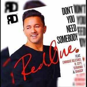 دانلود موزیک ویدیو Dont You Need Somebody از RedOne feat. Enrique Iglesias & R City & Serayah & Shaggy با زیرنویس فارسی