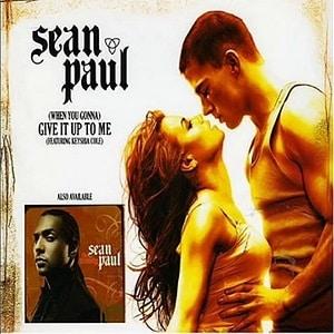 دانلود موزیک ویدیو Give It Up To Me از Sean Paul feat. Keyshia Cole با زیرنویس فارسی