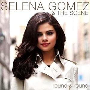 دانلود موزیک ویدیو Round & Round از Selena Gomez با زیرنویس فارسی