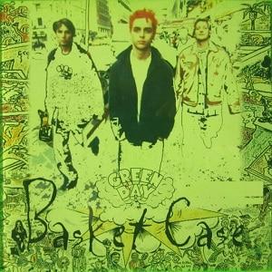 موزیک ویدیو Green Day - Basket Case با زیرنویس
