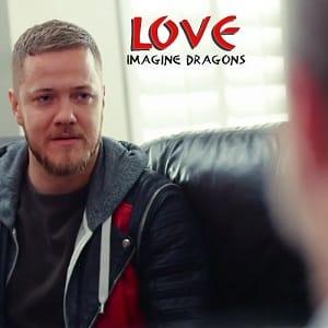 موزیک ویدیو Imagine Dragons - Love با زیرنویس