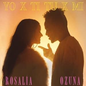موزیک ویدیو rosalia & ozuna - yo x ti tu x mi با زیرنویس