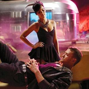 موزیک ویدیو Rihanna – Rehab ft. Justin Timberlake با زیرنویس