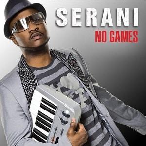 موزیک ویدیو serani - no games با زیرنویس