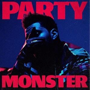 موزیک ویدیو The Weeknd - Party Monster با زیرنویس
