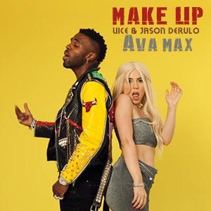 موزیک ویدیو make up (feat. ava max) vice & jason derulo با زیرنویس