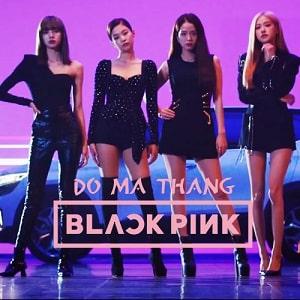موزیک ویدیو BLACKPINK - Do Ma Thang با زیرنویس