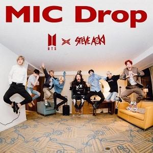 موزیک ویدیو BTS - MIC Drop (Steve Aoki Remix)