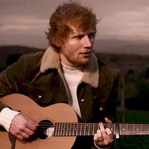 موزیک ویدیو Ed Sheeran - Afterglow با زیرنویس