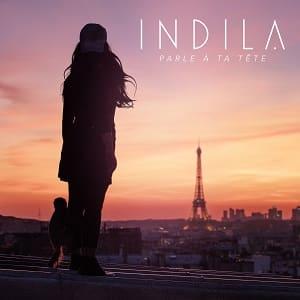 موزیک ویدیو Indila - Parle a ta tete با زیرنویس
