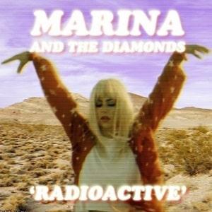 موزیک ویدیو MARINA - RADIOACTIVE با زیرنویس