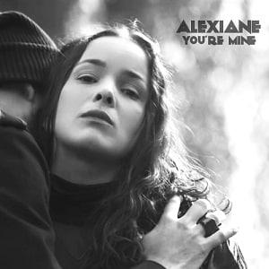 موزیک ویدیو Alexiane - You're Mine با زیرنویس