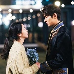 موزیک ویدیو Gaeko & Kim Na Young - Heart Break (The King Eternal Monarch) با زیرنویس