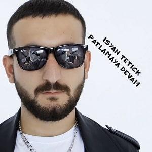 موزیک ویدیو Isyan Tetick - Patlamaya Devam با زیرنویس