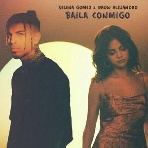 موزیک ویدیو Selena Gomez & Rauw Alejandro - Baila Conmigo با زیرنویس