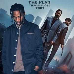 موزیک ویدیو Travis Scott - The Plan با زیرنویس