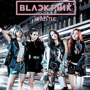 موزیک ویدیو Blackpink - whistle با زیرنویس